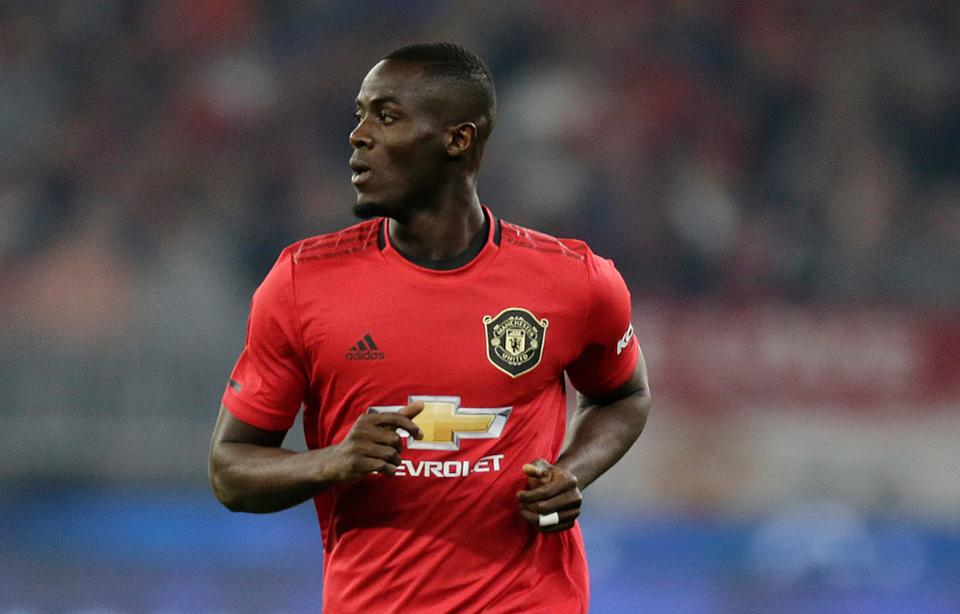 Bailly signs Manchester United extension - sources - Bóng Đá