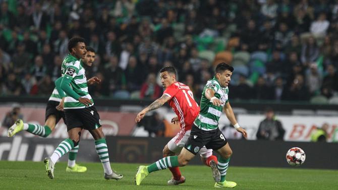 Đá trận cuối trước khi tới M.U, Bruno Fernandes quá đẳng cấp! - Bóng Đá