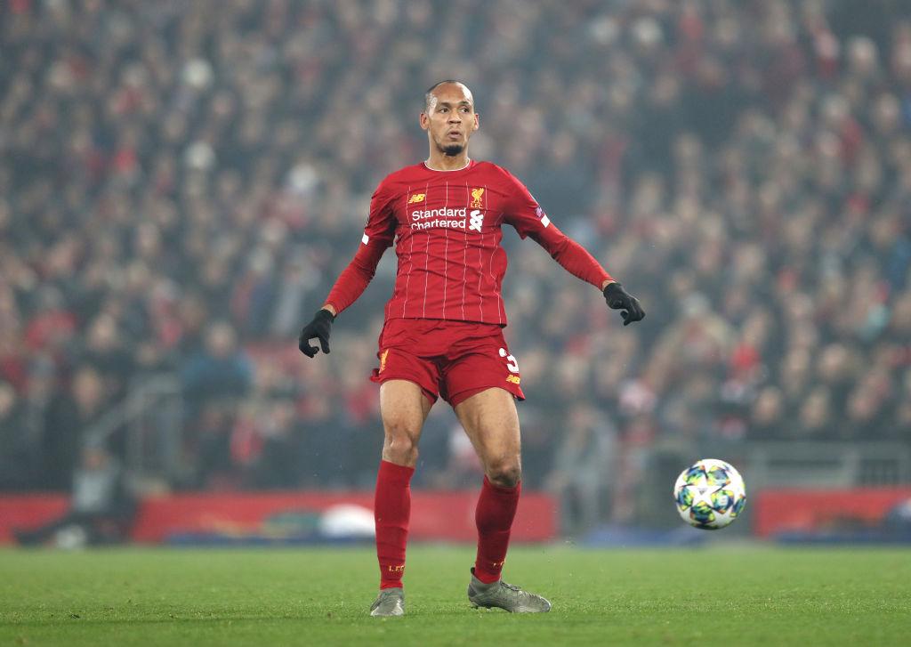 Liverpool sẽ hủy diệt Man Utd chỉ với... cái tên dự bị này  - Bóng Đá