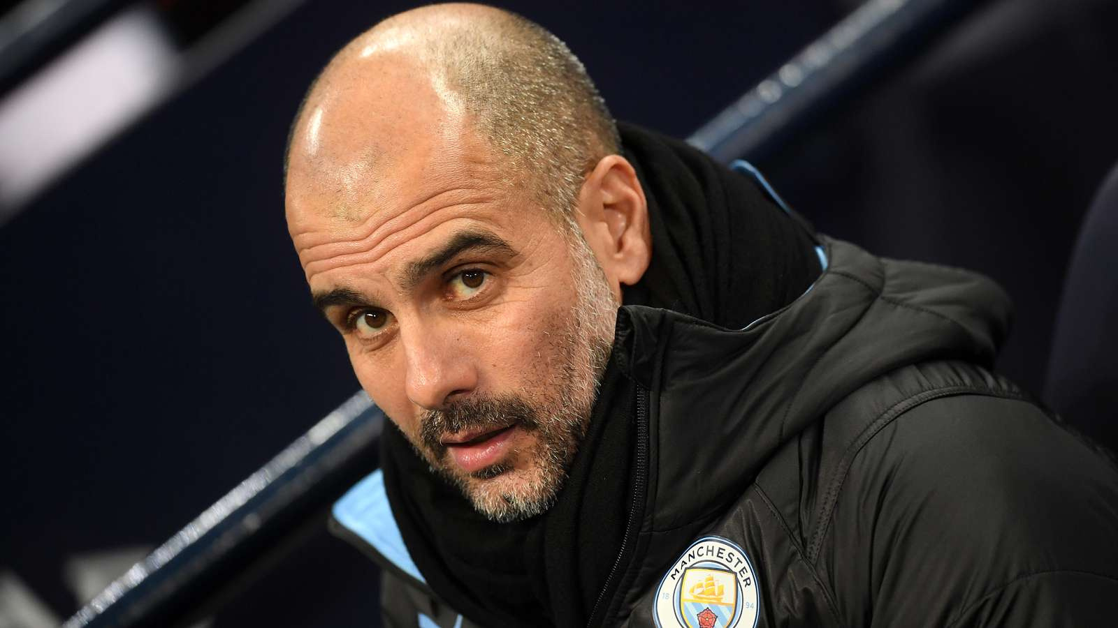 Liverpool are extraordinary but I am only focused on improving Man City - Guardiola - Bóng Đá