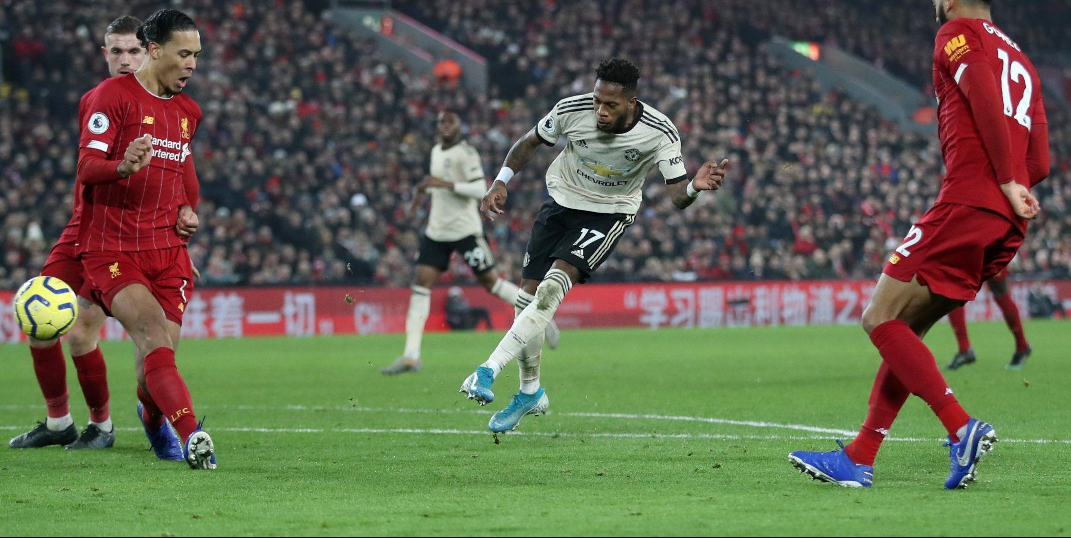 Cái tên mà Mourinho ruồng rẫy giờ là cứu tinh của Man Utd - Bóng Đá