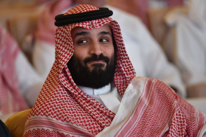 Newcastle 'in £340m takeover talks' with Saudi Crown Prince after Man Utd bids - Bóng Đá