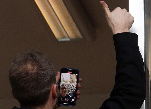 Ảnh Eriksen tới Inter Milan - Bóng Đá