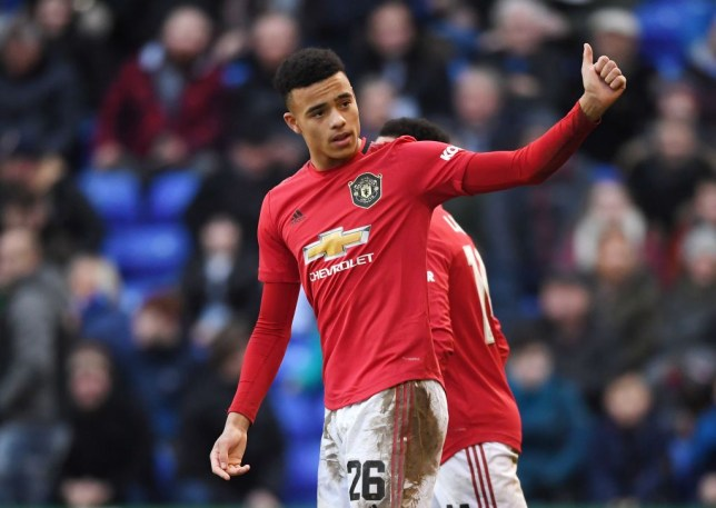 Mason Greenwood becomes youngest Man Utd player to hit milestone in 36 years in Tranmere rout - Bóng Đá