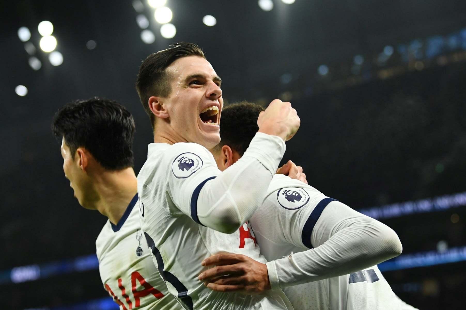 Điểm tin 28/01: Tottenham đón tân binh - Bóng Đá