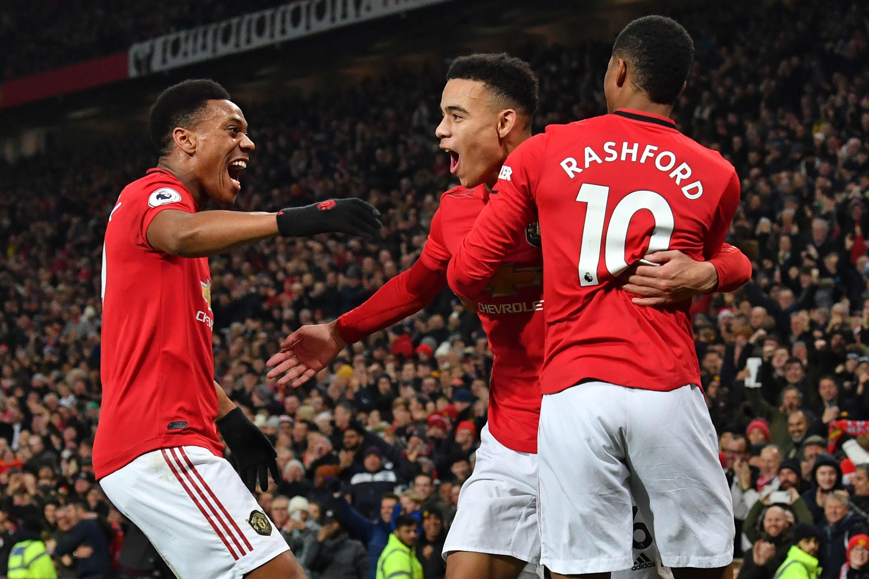Manchester United look for further additions after Bruno Fernandes - Bóng Đá