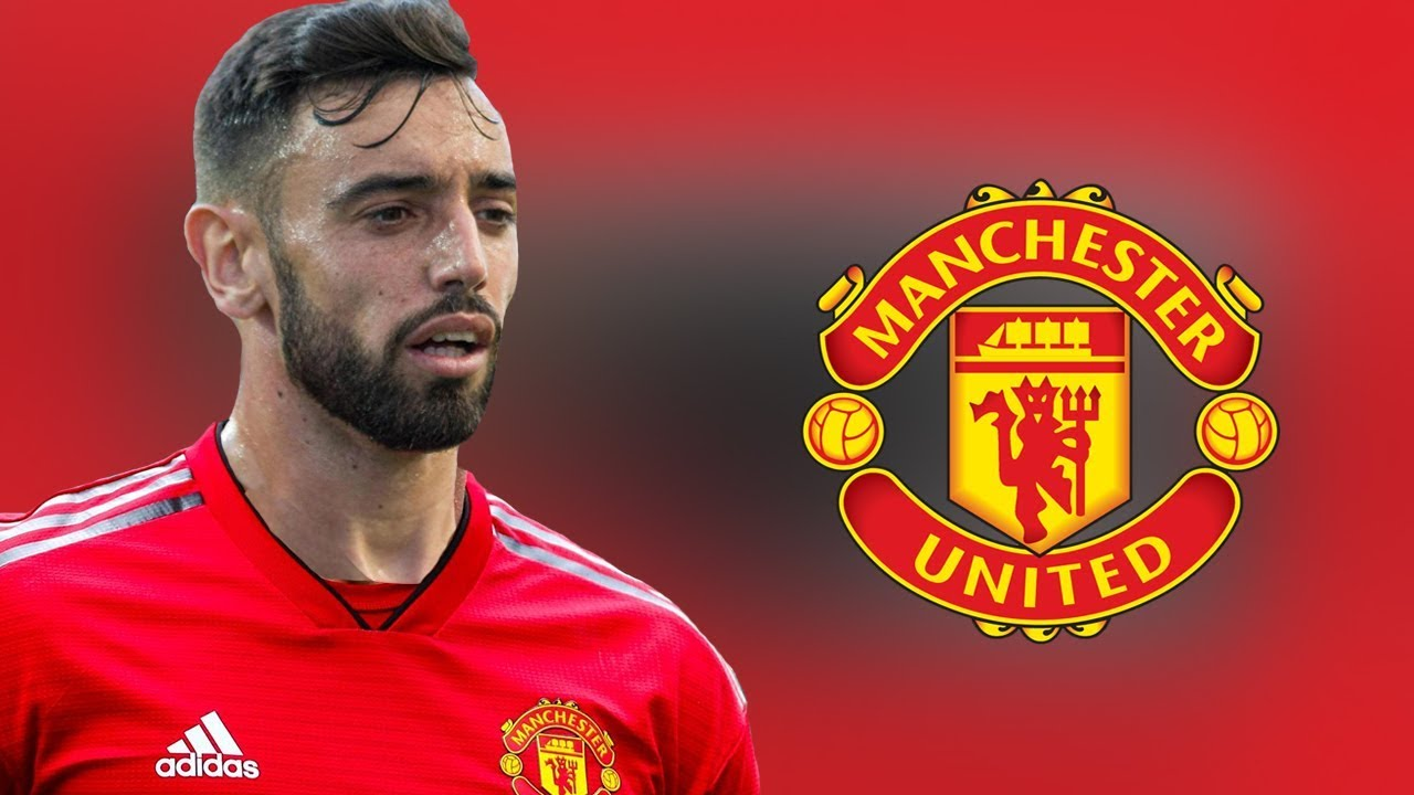 Sky Sports, Guardian: Manchester United are close to agreeing a deal for Sporting Lisbon's Bruno Fernandes - Bóng Đá