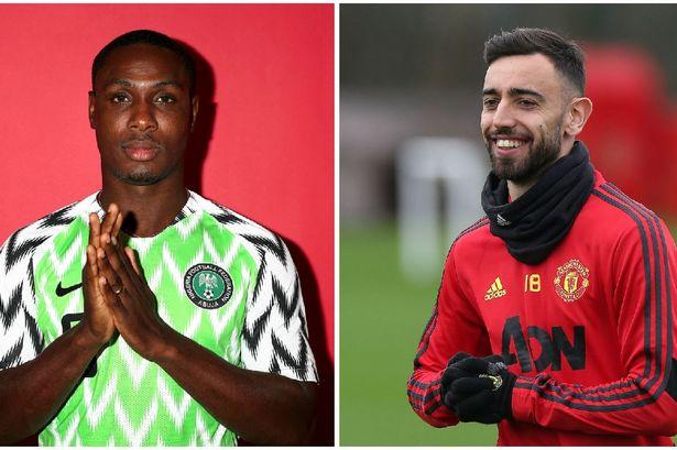 Fernandes và Ighalo có được ra sân ở Europa League? - Bóng Đá