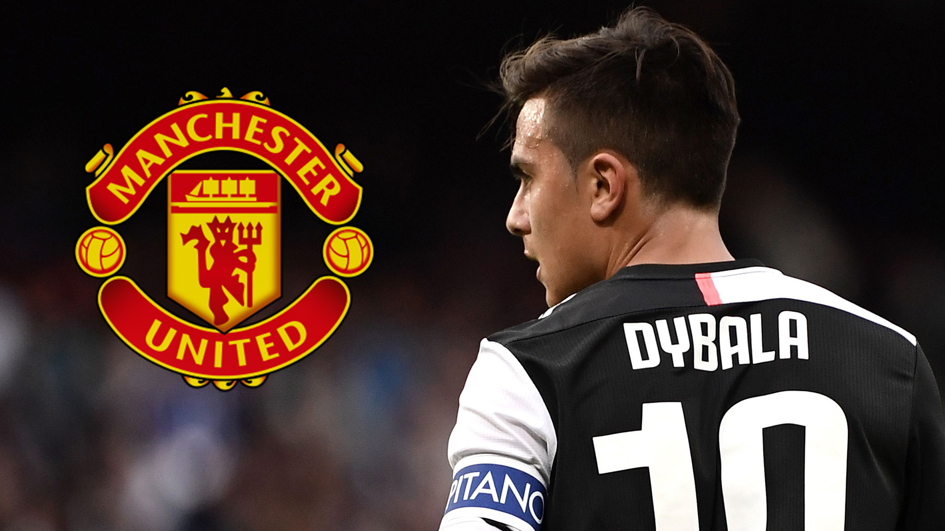 Juventus 'offer Paulo Dybala new five-year deal' as Italian champions look to fend off interest from Manchester United and Tottenham - Bóng Đá