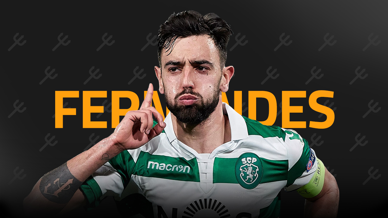 Sporting Lisbon chief says Manchester United made mistake in Bruno Fernandes transfer talks - Bóng Đá