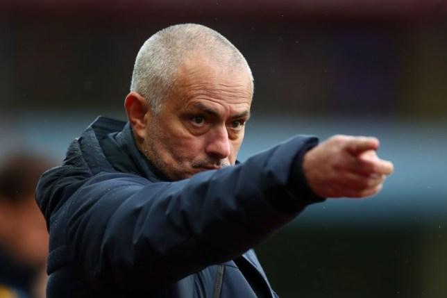 Jose Mourinho reacts to Manchester City ban and jokes about Man Utd's 2018 title claim - Bóng Đá