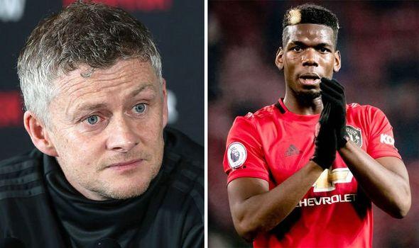 Man Utd boss Ole Gunnar Solskjaer unsure whether Paul Pogba will play for club again - Bóng Đá