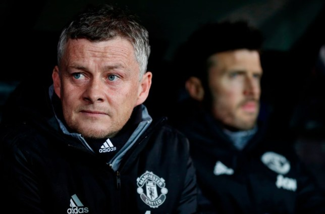 Ole Gunnar Solskjaer aims dig at Anthony Martial's Man Utd team-mates for failing to support attacker - Bóng Đá