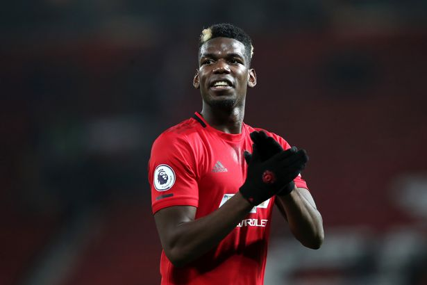 Man Utd hero Paul Parker urges club to sell Paul Pogba and 'take his agent with him' - Bóng Đá