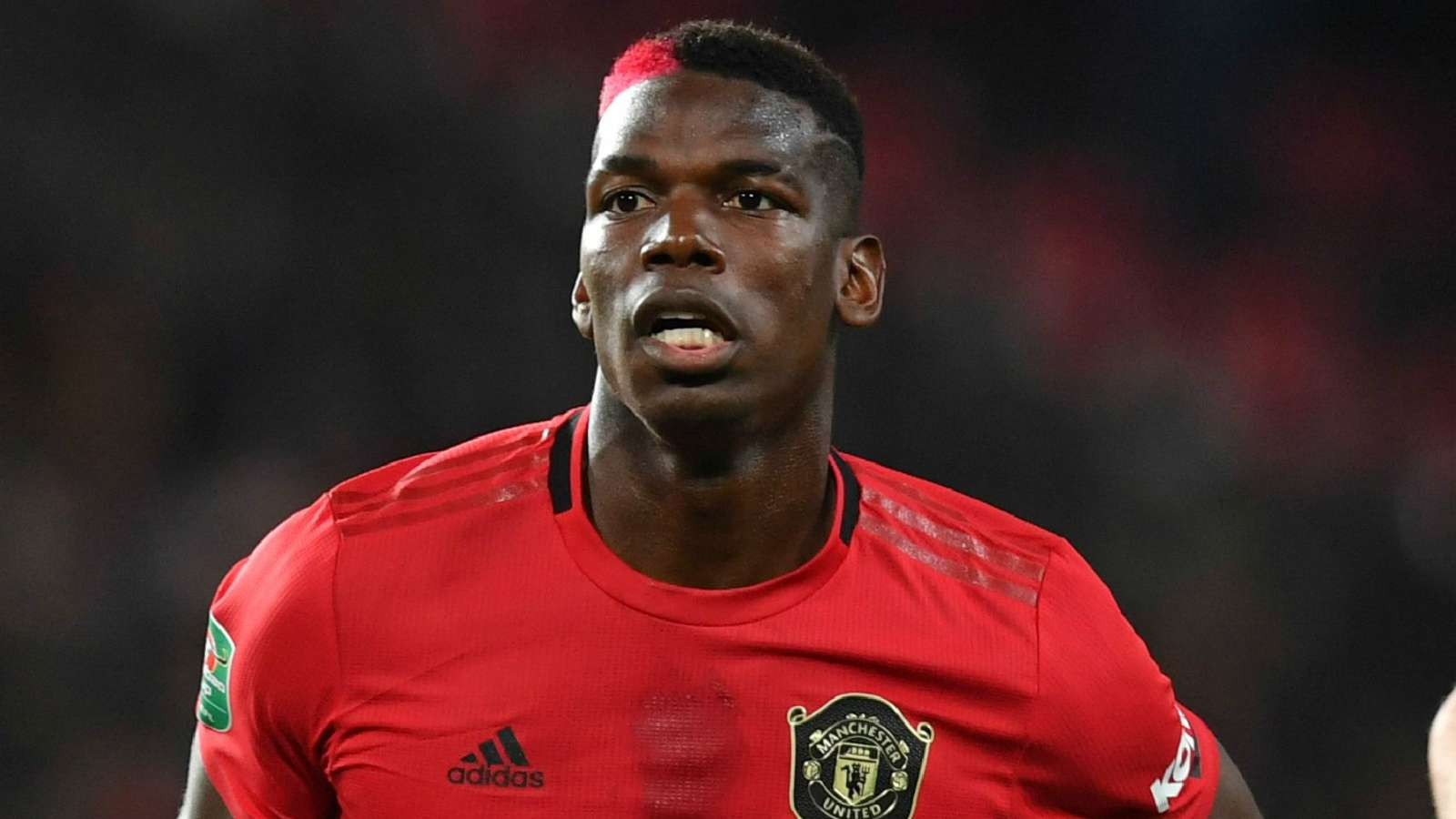 Manchester United expect Pogba exit but may yet offer new contract - Bóng Đá
