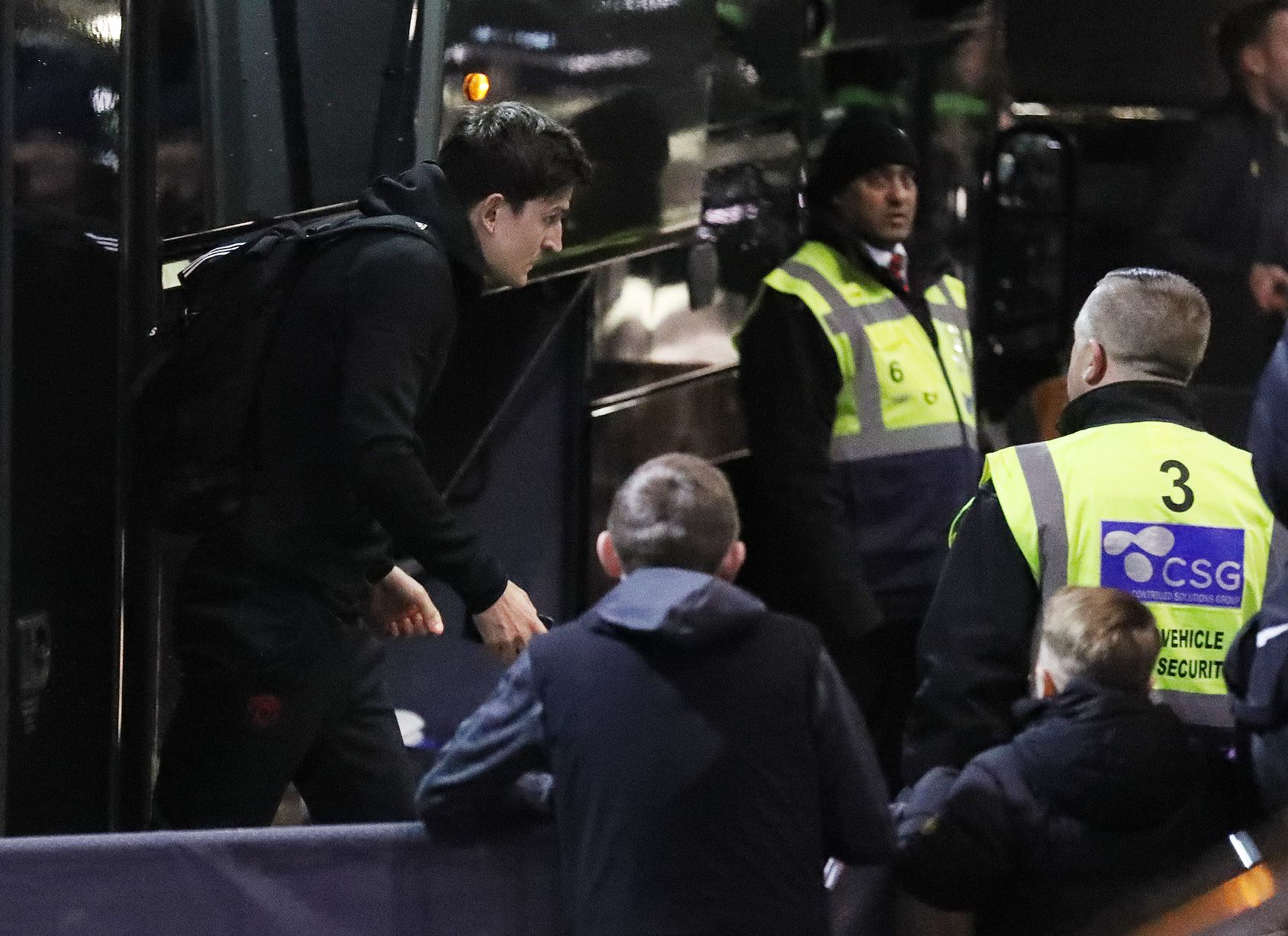 Manchester United squad vs Watford arrived Lowry - Bóng Đá