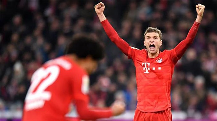 Chelsea defeat to Bayern Munich shows why Man Utd should make transfer approach - Bóng Đá