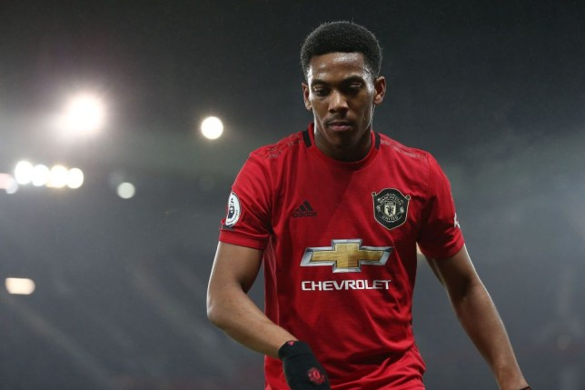 Why Anthony Martial was left out of Man Utd's squad to face Club Brugge - Bóng Đá