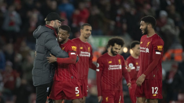 'No Guarantee' Liverpool Will Be Crowned Premier League Champions if Coronavirus Halts Season - Bóng Đá