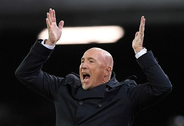 CHÍNH THỨC! HLV thứ. 13 ở Serie A bị. sa thải sau 11 trậ.n khô.ng thắ.ng - Bó.ng Đá.