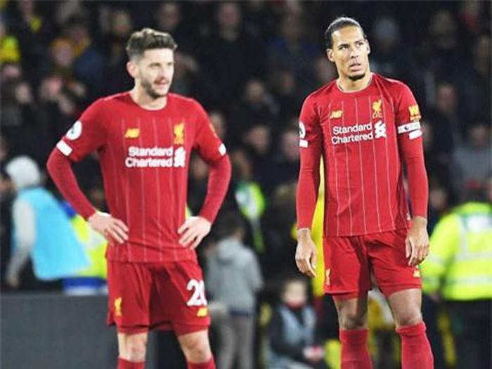Chuyện quái quỷ gì đang xảy ra với Liverpool? - Bóng Đá