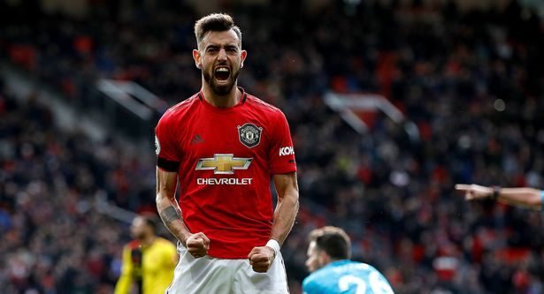 Robbie Savage - Man Utd told they made a transfer mistake with Bruno Fernandes - Bóng Đá