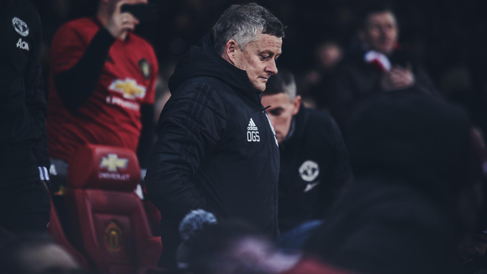 22 scored, two conceded: Evidence Solskjaer's Man United have turned a corner - Bóng Đá