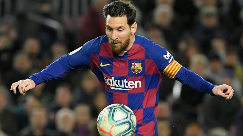 ĐT Argentina triệu tập đội hình: Gọi Messi & 6 cầu thủ từ tâm dịch COVID-19 - Bóng Đá
