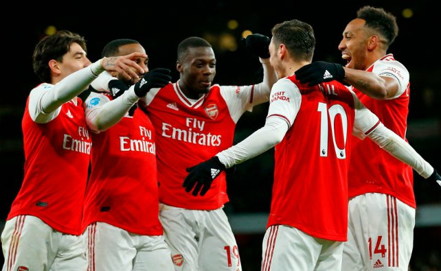 Why Arsenal could be the biggest winners if Premier League season is voided - Bóng Đá