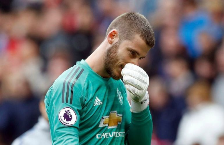 'Henderson is ready' – Pundit thinks that De Gea should be replaced by ace - Bóng Đá