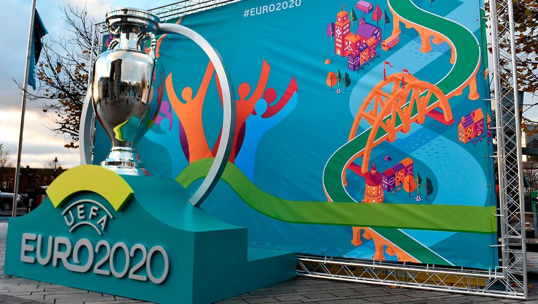 'Evaluating Euro 2020 postponement' - Bóng Đá