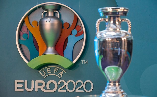 Official: UEFA have postponed Euro 2020 by a year  - Bóng Đá