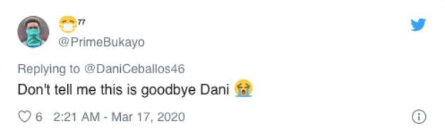 Arsenal: Fans worried Dani Ceballos may go after 'good memories' post - Bóng Đá