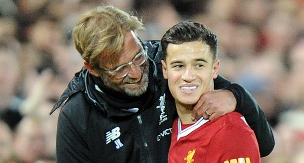 Philippe Coutinho must question why he joined Barcelona - as I did, says Emmanuel Petit - Bóng Đá