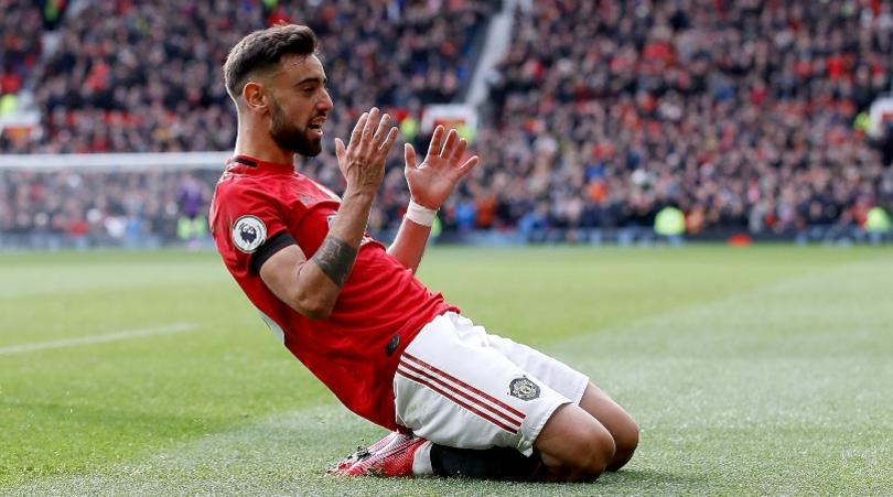 Wolves player says media and fans 'fascinated' with Man United's Bruno Fernandes - Bó.ng Đá.