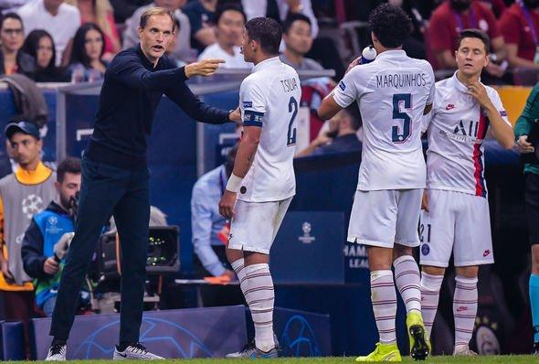 What PSG star Ander Herrera has said about former Man Utd boss Louis van Gaal - Bóng Đá