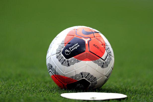 Coronavirus: Premier League in lockdown as final clubs call halt to training - Bóng Đá