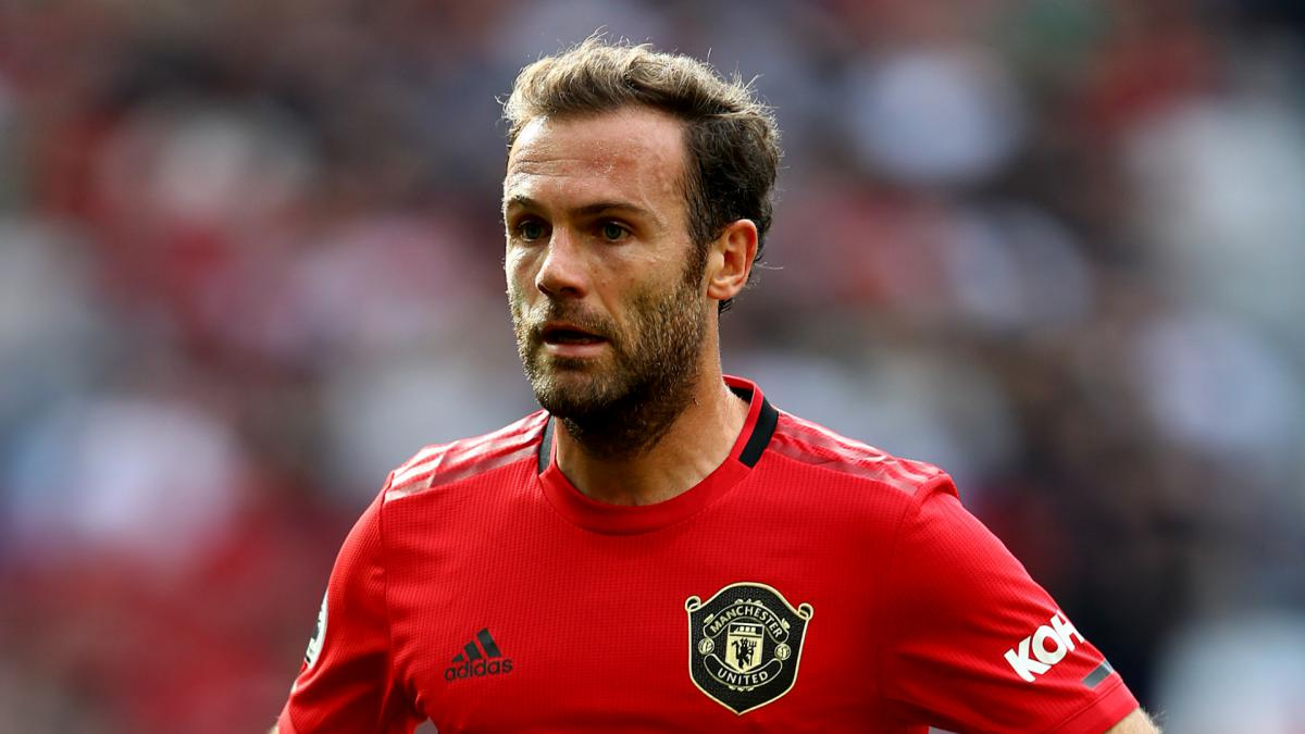 Juan Mata names four youngsters that have big future at Manchester United - Bóng Đá