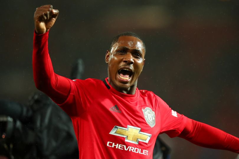 Manchester United great Rio Ferdinand admits he was wrong about Odion Ighalo transfer - Bóng Đá