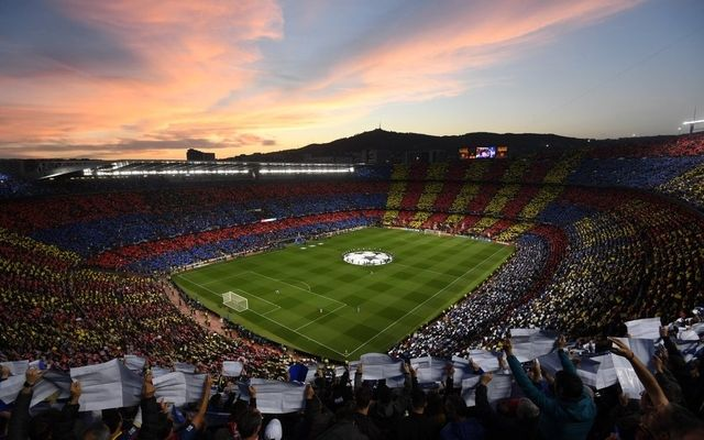 FC Barcelona Record First Case Of COVID-19 Amid Coronavirus Pandemic, Claims Report - Bóng Đá