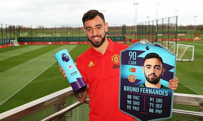 Vì sao khi Rashford trở lại, Fernandes sẽ chơi tốt hơn nữa? - Bóng Đá
