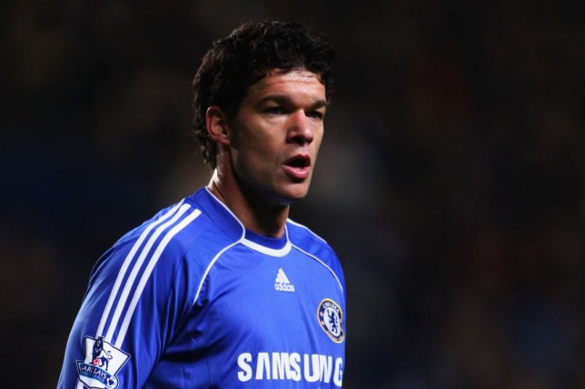 Michael Ballack reveals his biggest Chelsea regret - Bóng Đá