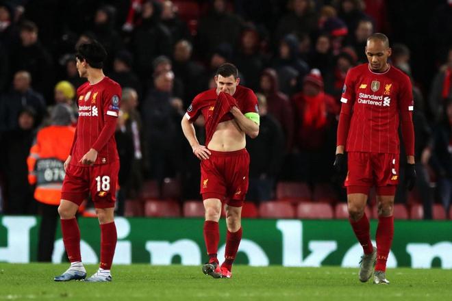 Liverpool could suffer huge title blow as Premier League clubs 'want the season cancelled' - Bóng Đá