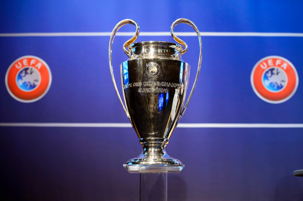 Premier League could have NO teams in Champions League next season if campaign is declared null and void - Bóng Đá