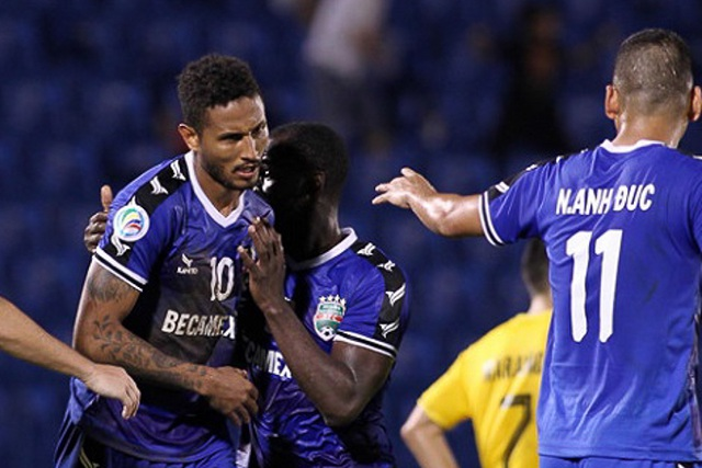 Wander Luiz Konfirmasi Positif Corona - Bóng Đá