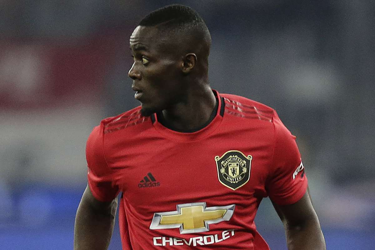 Eric Bailly exclusive: Man Utd boss Solskjaer the man to nurture next generation - Bóng Đá