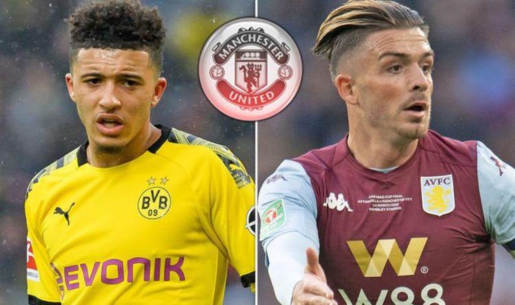 Manchester United chasing three English talent this summer - Bóng Đá