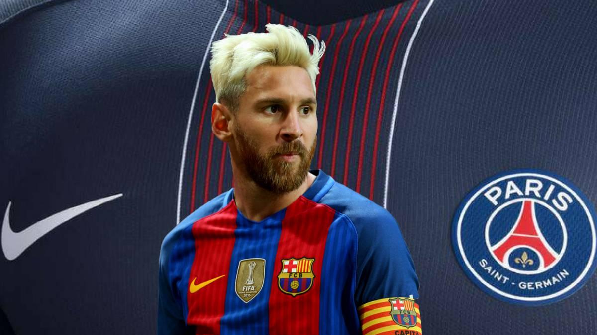 Rời Barcelona, 5 bến đỗ lý tưởng cho Lionel Messi - Bóng Đá