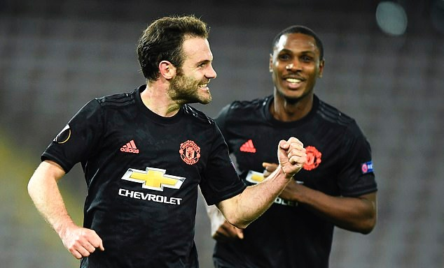 'Together we can beat this': Juan Mata calls on players to join forces in fight against coronavirus  - Bóng Đá