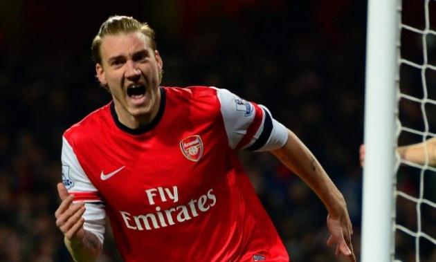 Arsenal cult hero Nicklas Bendtner reveals he wants to be manager in future - Bóng Đá